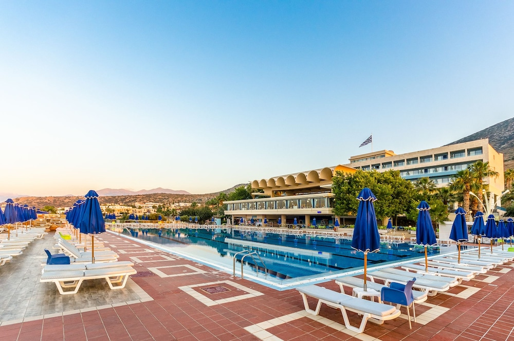 Heraklion Hotels All Inclusive