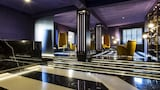The Tribune Hotel - Rome Hotels