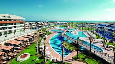 Tui Magic Life Jacaranda - All Inclusive