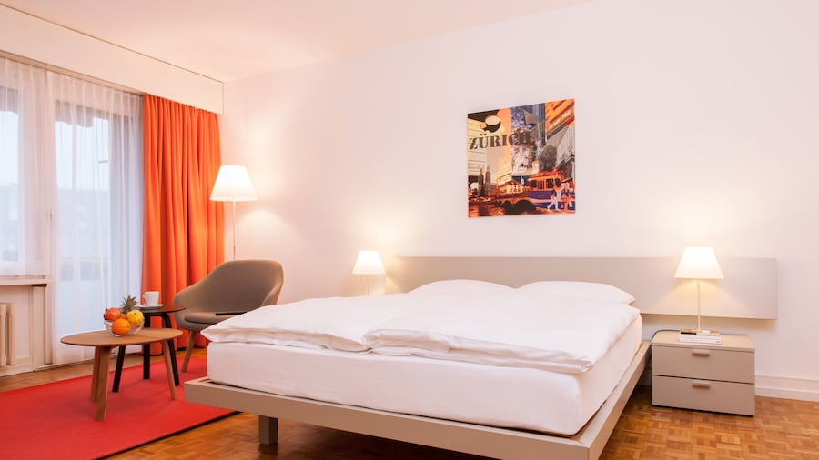 City Stay Apartments Nordstrasse