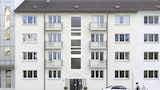 City Stay Apartments Nordstrasse - Zurich Hotels
