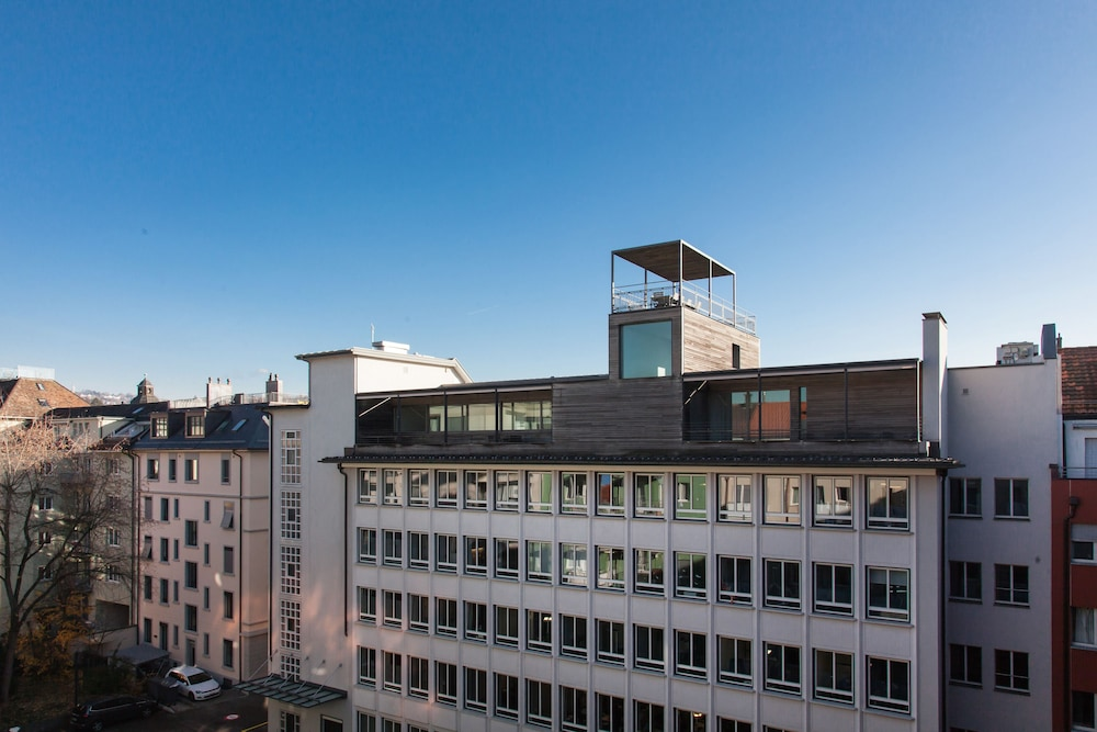 City Stay Apartments Zurich