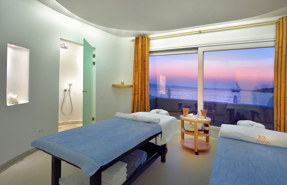 Treatment Room, Anax Resort & Spa