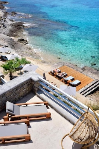Beach/Ocean View, Anax Resort & Spa