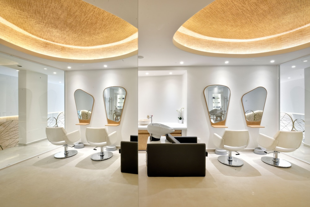 Nail Salon, Anax Resort & Spa