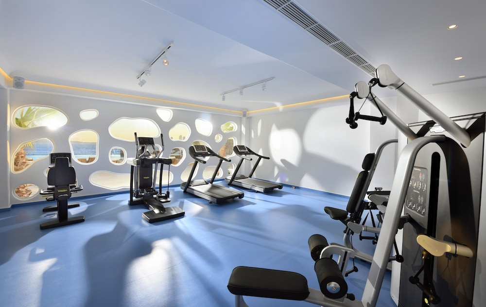 Fitness Facility, Anax Resort & Spa