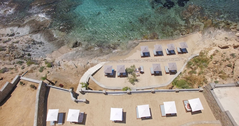 Aerial View, Anax Resort & Spa