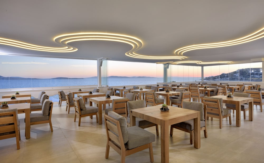 Restaurant, Anax Resort & Spa