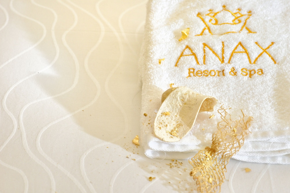 Gift Shop, Anax Resort & Spa
