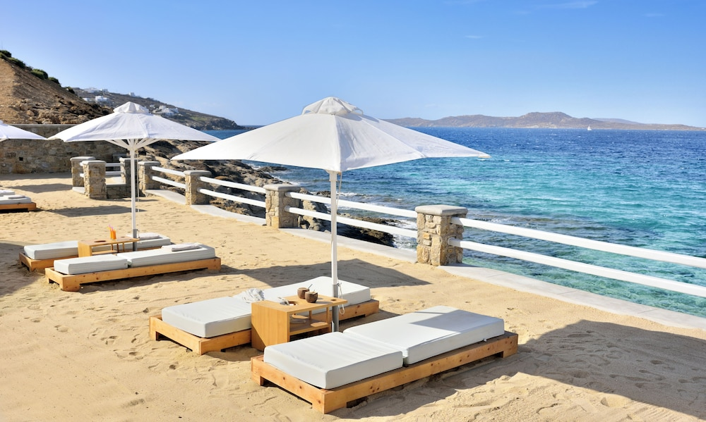 Beach, Anax Resort & Spa