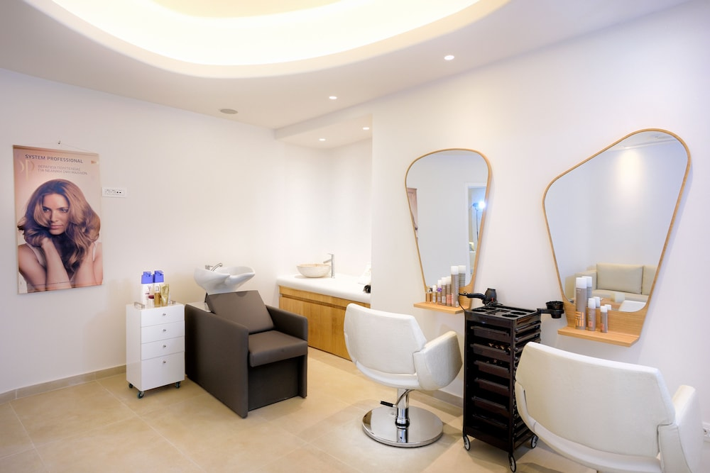 Hair Salon, Anax Resort & Spa