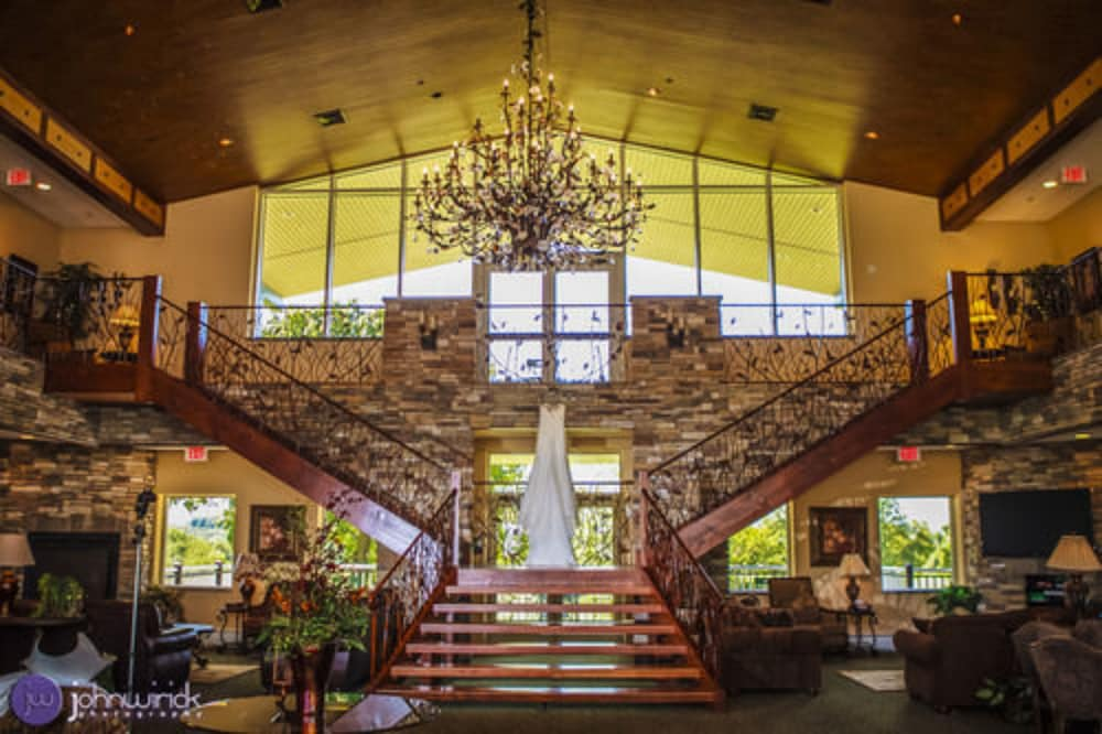 Woodstone Country Club And Lodge 3 5 Out Of 0 View From Hotel Featured Image Lobby