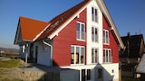 Vacation Apartment in Uberlingen 8840 by RedAwning - Ueberlingen Hotels