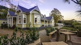 Hulbert House - Queenstown Hotels