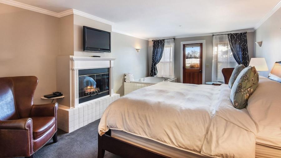 野生鸢尾酒店