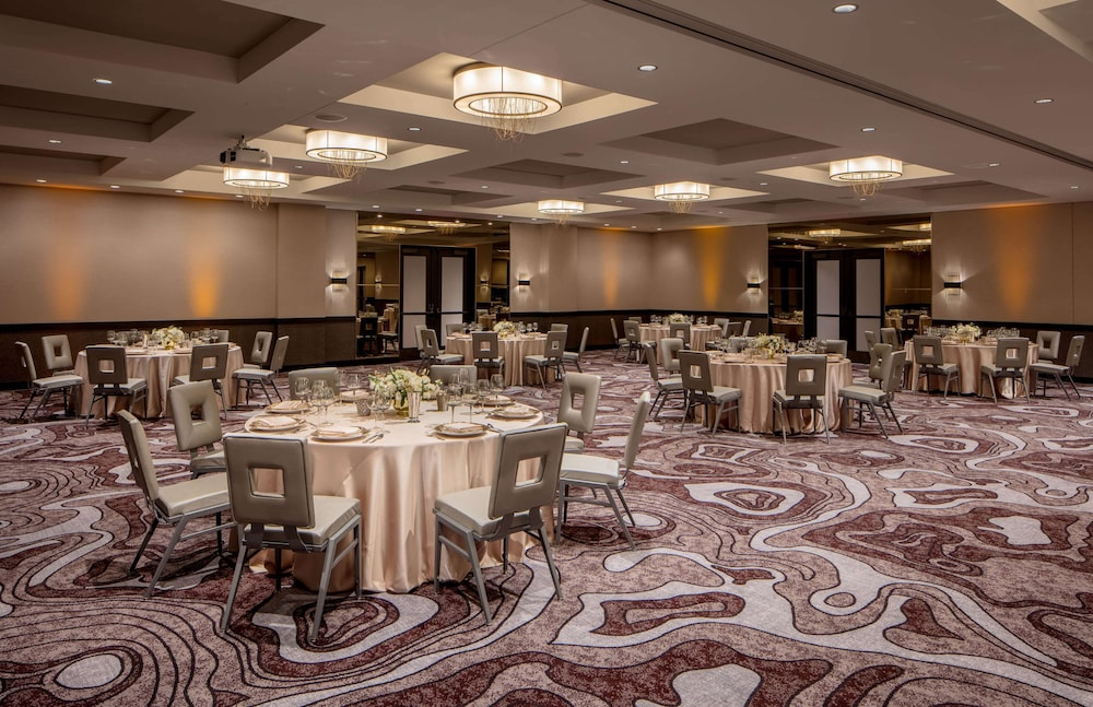 Meeting Facility, Embassy Suites by Hilton Minneapolis Downtown