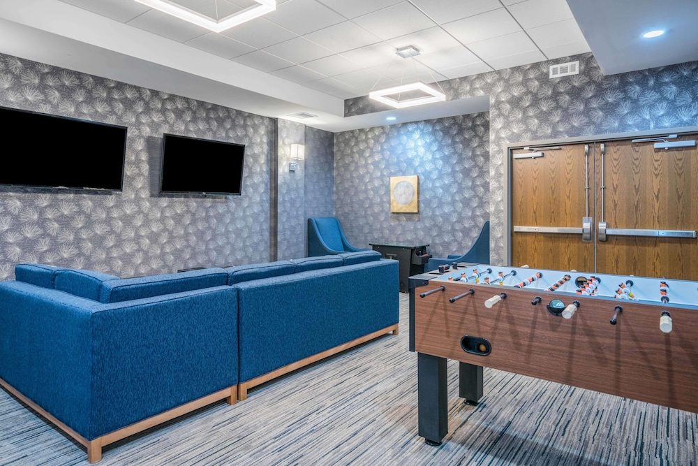 Property Amenity, Homewood Suites By Hilton Philadelphia Plymouth Meeting