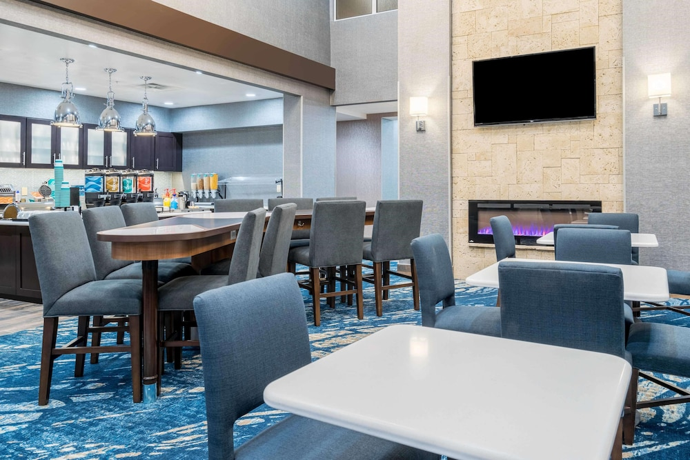 Restaurant, Homewood Suites By Hilton Philadelphia Plymouth Meeting