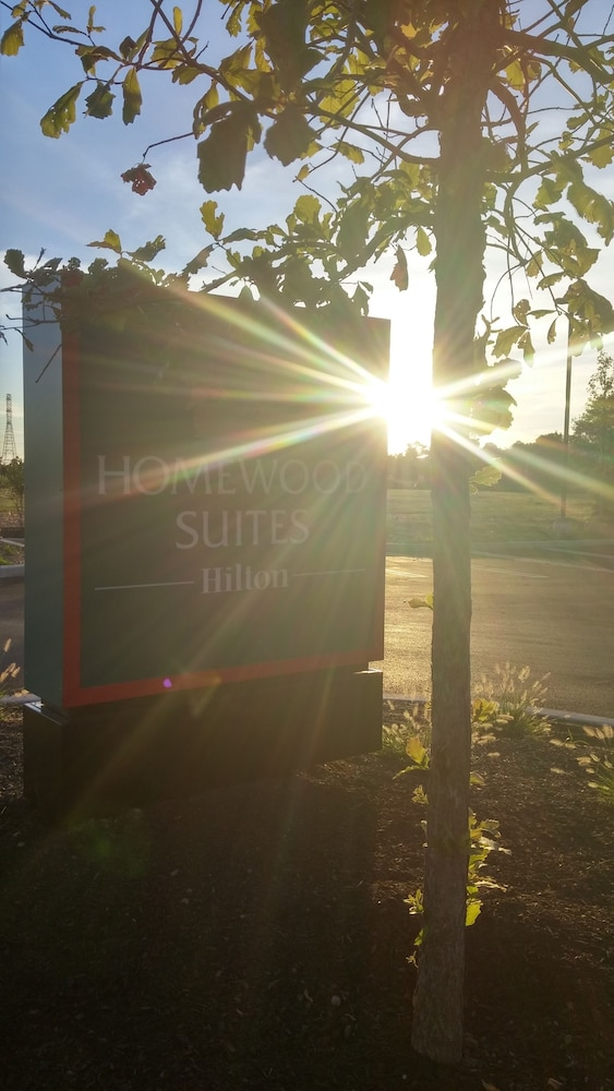Property Grounds, Homewood Suites By Hilton Philadelphia Plymouth Meeting