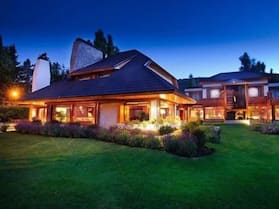 Antares Patagonia Suites & Eventos - Adults Only