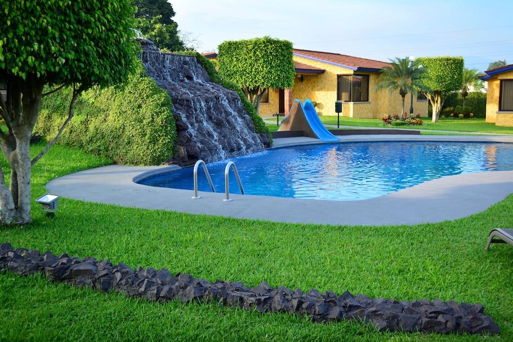 Villas layfer deals reviews cordoba mex wotif for Villas layfer