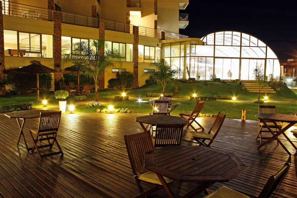 Aquazul apart hotel spa deals reviews san bernardo for Appart hotel salon