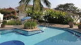 Hotel Los Candiles - Colima Hotels