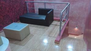 Servicio de la habitación