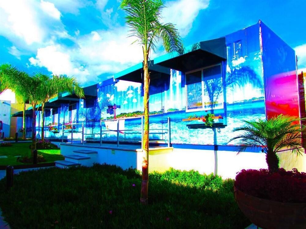 great massages - Review of Monte Coxala Spa, Jocotepec