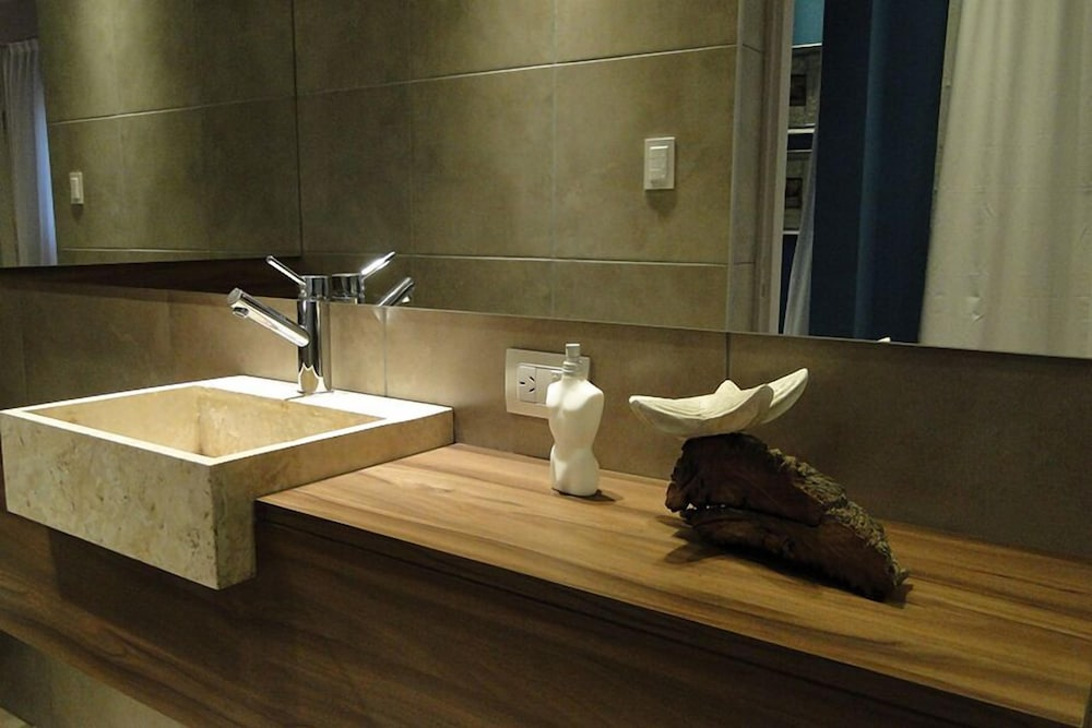 Bathroom Sink, Ambit Boulevard Hotel Boutique
