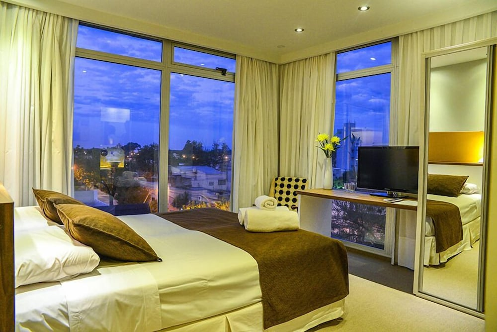 Room, Ambit Boulevard Hotel Boutique