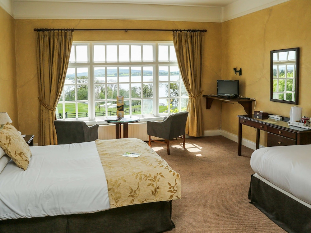 Room, Crover House Hotel