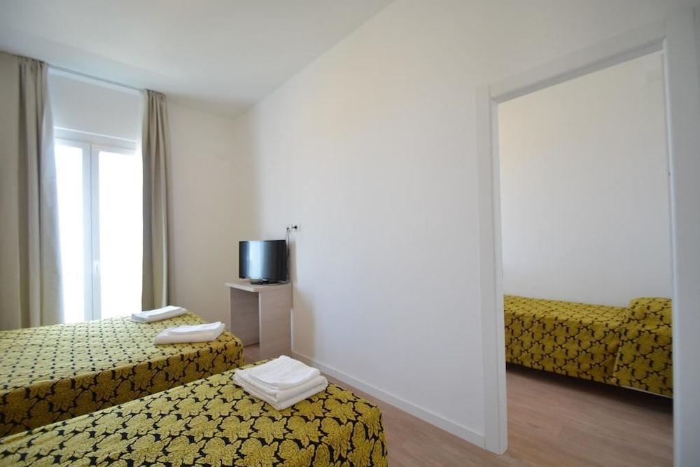 Orchidea Blu Hotel Rimini