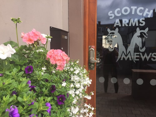 Scotch Arms Mews