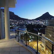 Cape Town City Luxury Apartments