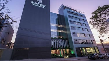 Suntory Business Hotel