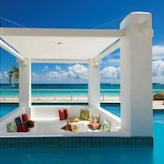 Villa Alabaster at Coral Beach Club by RedAwning