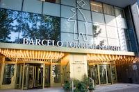 Hotel Barceló Torre de Madrid (32 of 70)