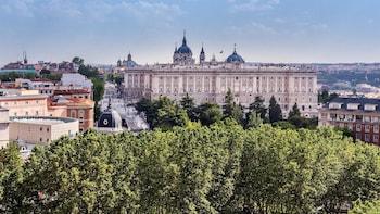 Plaza de España 18, 28008 Madrid, Spain.
