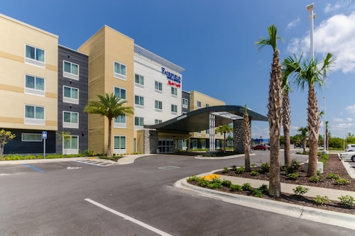 Fairfield Inn & Suites by Marriott Panama City Beach