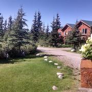 Alaska Spruce Cabin S