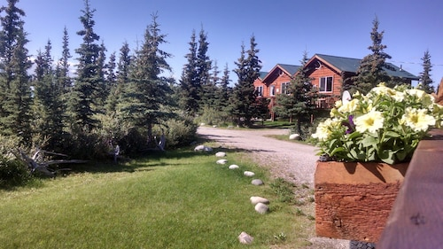 Great Place to stay Alaska Spruce Cabin's near Healy