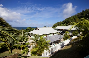Surfers Self-Catering Chalets