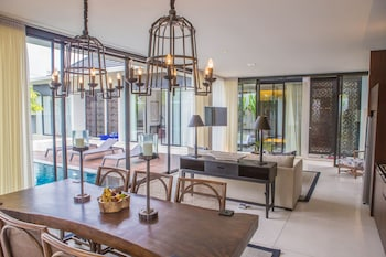 Vinila Villas By Nakula Deals Reviews Nusa Dua Idn Wotif