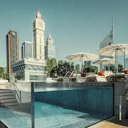 Four Seasons Hotel Dubai International Financial Centre