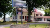 Steelhead Inn - Erie Hotels