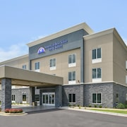 Americas Best Value Inn Suites Southaven Memphis