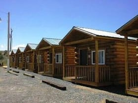 Bryce GatewayInn Cabins
