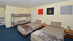 Free cots/infant beds, rollaway beds, free WiFi, wheelchair access