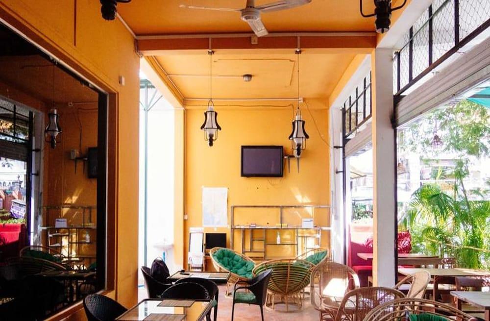 Good Morning Guesthouse Phnom Penh Khm Best Price Guarantee